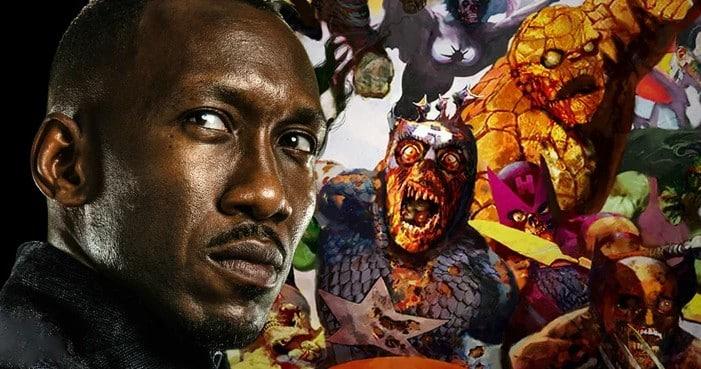 Blade bi trebao uvesti Marvel Zombies u MCU