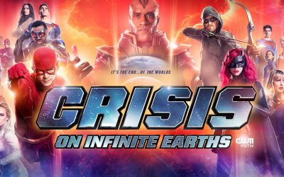 Recenzija: Crisis on Infinite Earths (Arrowverse crossover, 2019) – Prva tri dijela