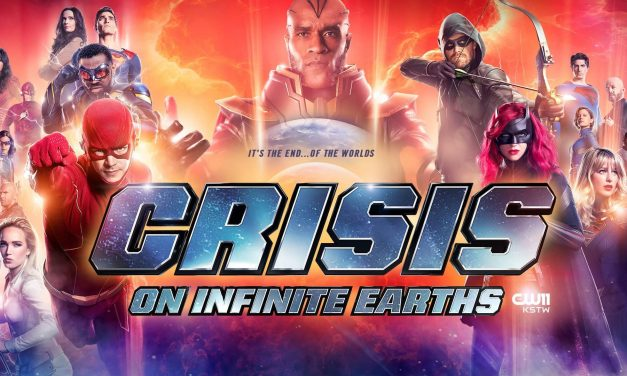 Recenzija: Crisis on Infinite Earths (Arrowverse crossover, 2019) – Prva tri dijela