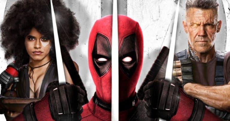 Ryan Reynolds potvrdio da je Deadpool 3 u izradi za Marvel Studios