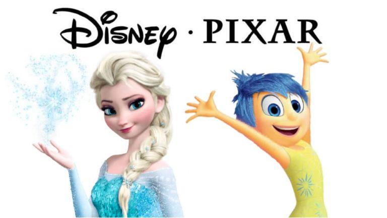 15 Najboljih Disney animiranih filmova prošlog desetljeća