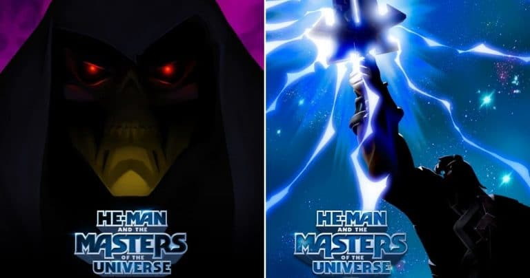 Nova He-Man and the Masters of the Universe serija dolazi na Netflix