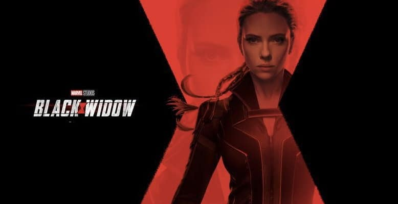 Trailer: Black Widow (2020)