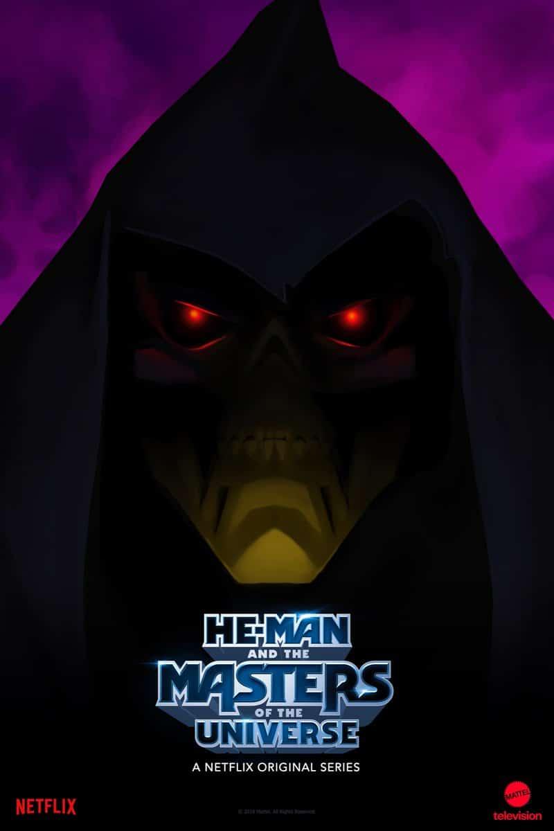 Nova He-Man and the Masters of the Universe serija dolazi na Netflix