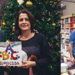Mozaik knjiga predstavili nove slikovnice kao idealni božićni poklon