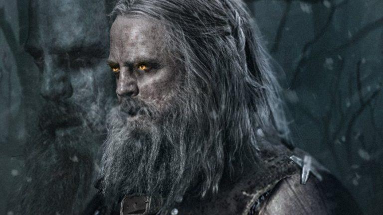 Evo kako bi Mark Hamill mogao izgledati kao Witcher Vesemir