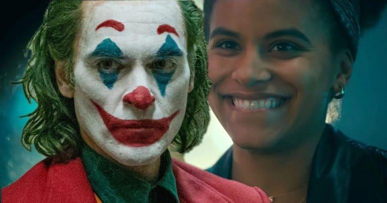'Joker' skripta službeno potvrđuje sudbinu Zazie Beetz, Sophie