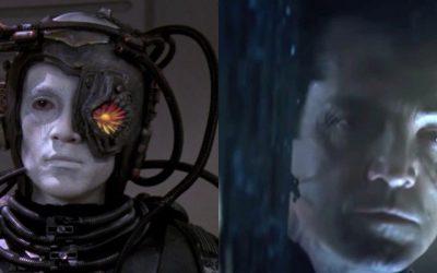 Star Trek: Picard otkriva prvi pogled na 'bivšeg' Borga Hugha