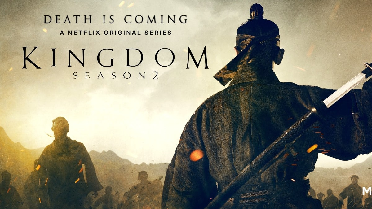 "Netflixova zombie drama ""Kingdom"" dobila radnju i teaser trailere za drugu sezonu"
