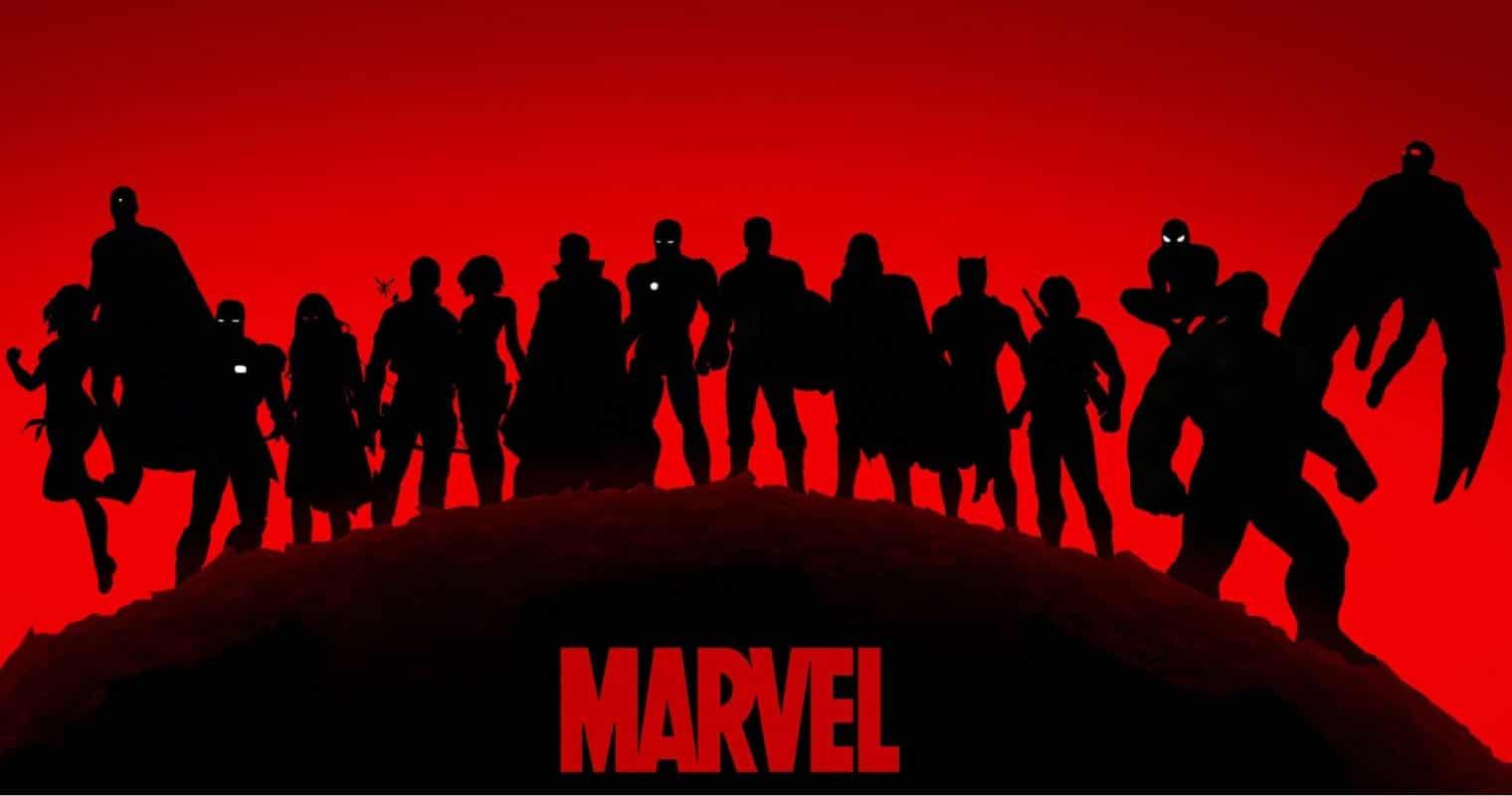 Kviz - saznaj koji si Marvelov heroj