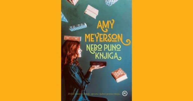 Dirljiv roman o obitelji, oprostu i ljubavi prema čitanju