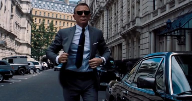 Stigao je prvi Teaser Trailer za novi James Bond film 'No Time to Die'