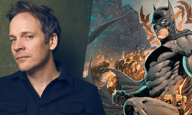 Peter Sarsgaard se pridružio Robertu Pattinsonu u 'The Batman'