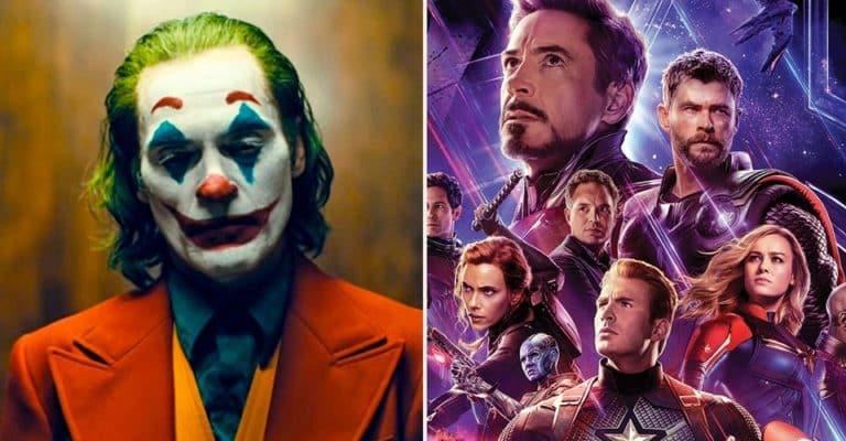TOP 10 filmova 2019. prema IMDb
