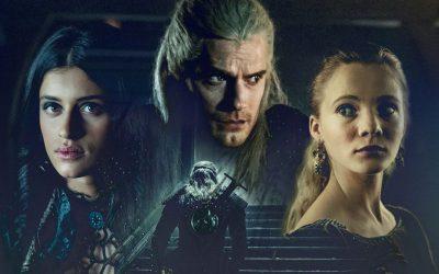 'The Witcher' showrunner nas zadirkuje novim likovima za drugu sezonu Netflixove serije