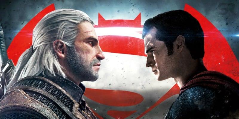 Henry Cavill kaže da ga Witcher neće spriječiti od Superman uloge