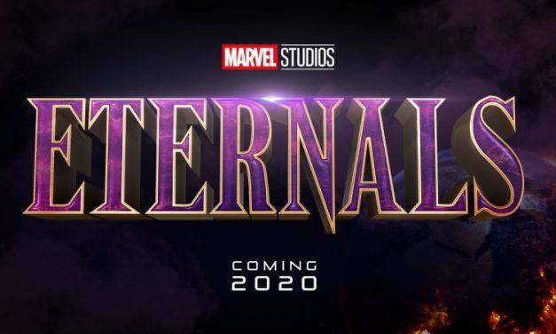 Kevin Feige otkriva hoće li The Eternals uključiti Thanosa i Deviante