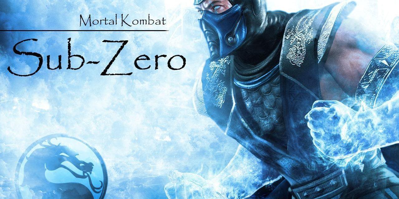 Mortal Kombat reboot producent nas zadirkuje novim pogledom na ledeno okružje