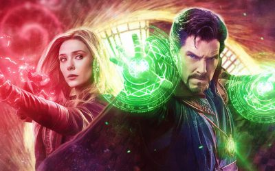 Doctor Strange in the Multiverse of Madness navodno će imati ova dva negativca