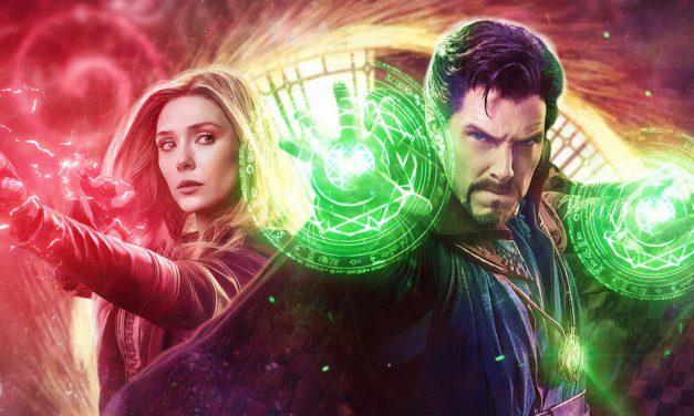 'WandaVision' prvi pogled iza kulisa na seriju i glasine da će Doctor Strange i S.W.O.R.D. biti u njoj