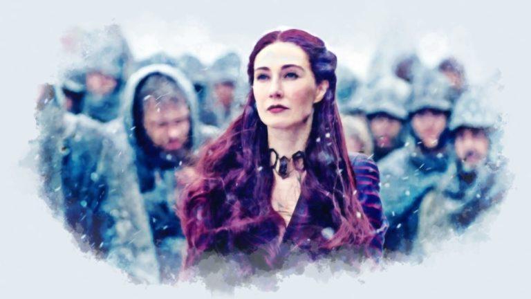 Jedina 'Game of Thrones' glumica koja bi mogla biti u prequel seriji otvorena za tu opciju