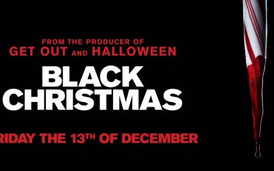Recenzija: Black Christmas (2019)