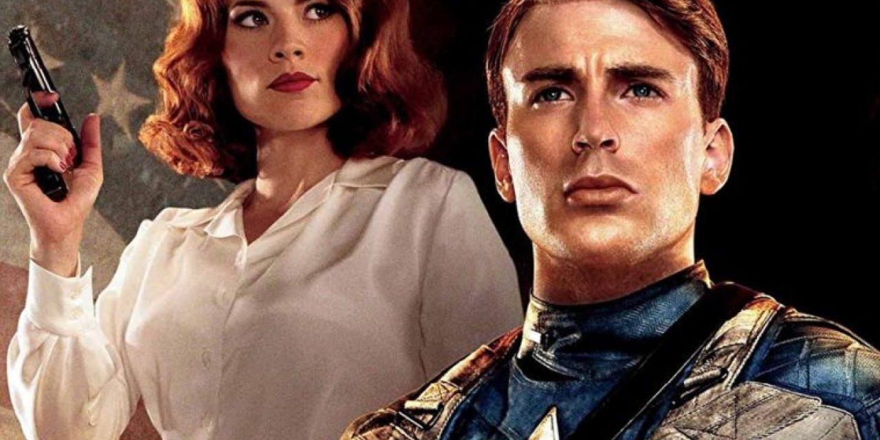 Avengers: Endgame objavio službenu sliku Stevea i Peggy i naravno da je savršena