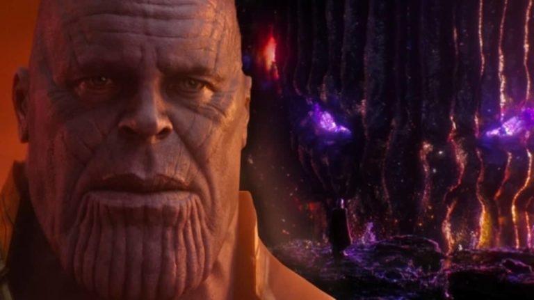 Avengers: Endgame scenarij otkriva izrezanu scenu Doctor Strange negativca Dormammua