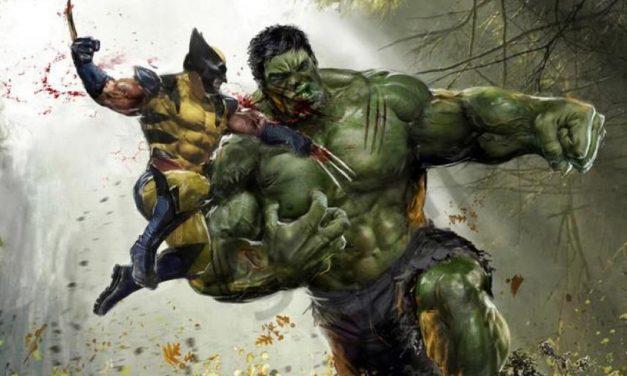Avengers zvijezda Mark Ruffalo razgovarao je s Kevinom Feigeom o Hulk Vs. Wolverine