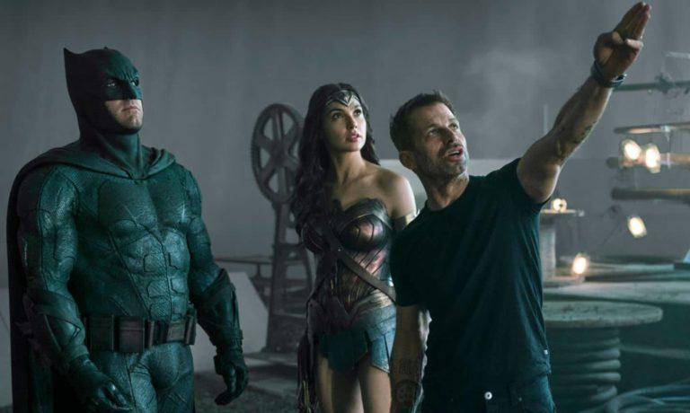 Zack Snyder objavio sliku svog reza 'Justice League' s dokazima da stvarno postoji