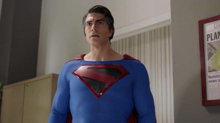 DC fanovi žele 'Kingdom Come Superman' spin-off seriju