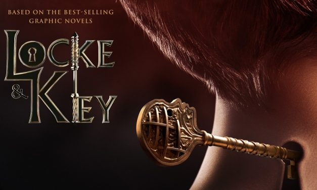 Recenzija: Locke & Key (2020-)