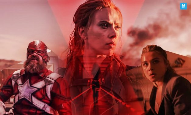 Black Widow prmo art otkriva nove opake slike Scarlett Johansson