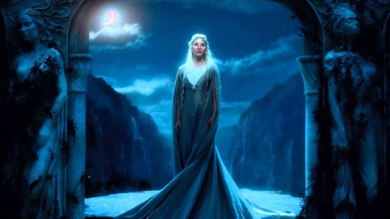 Amazonova Lord of the Rings TV serija pronašla glumicu za Galadriel