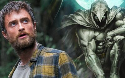 Marvelov Moon Knight navodno želi Harry Potter zvijezdu Daniela Radcliffea