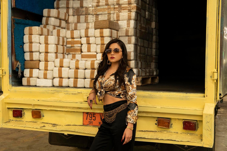 Narcos: Mexico sezona 2 dobila datum izlaska, slike, radnju i glumce