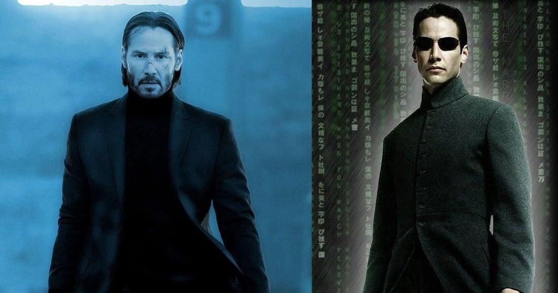 Keanu Reevesov 'Matrix 4' dobio datum izlaska i ide u borbu s njegovim drugim filmom 'John Wick 4'