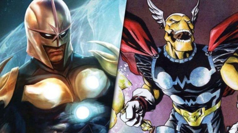 Avengers: Endgame nam je dao savršen način za uvesti Nova i Beta Ray Bill u MCU