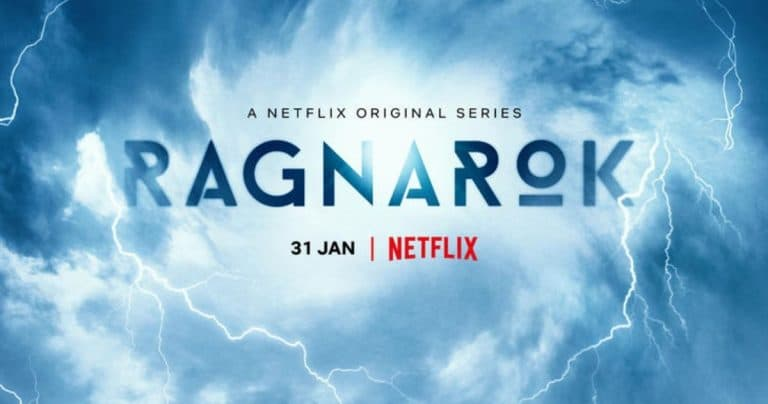 Trailer: Ragnarok (2020-)