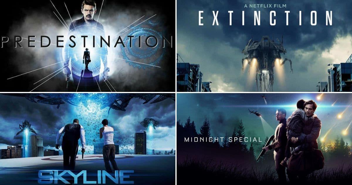 20 podcijenjenih Sci-Fi filmova 2010tih koje morate vidjeti