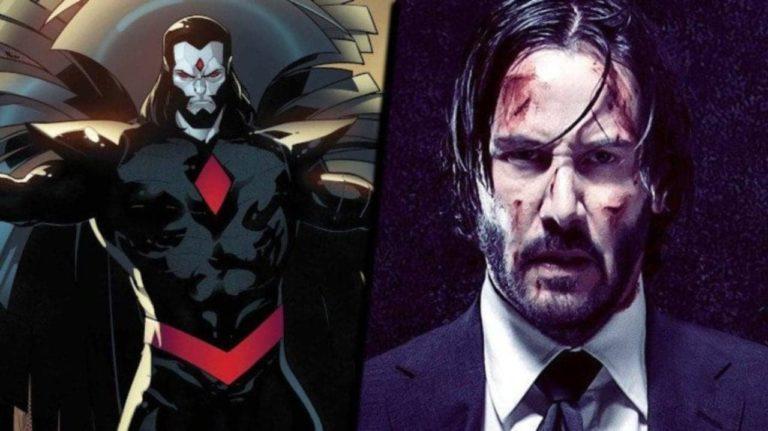 Keanu Reeves u novoj fantastičnoj slici BossLogica kao X-Men zlikovac Mr. Sinister