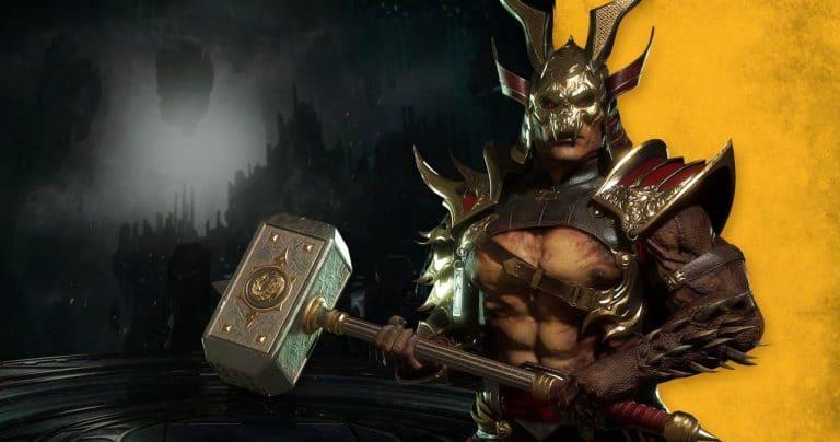 Mortal Kombat reboot Shao Kahna bi mogao glumiti bivši WWE hrvač