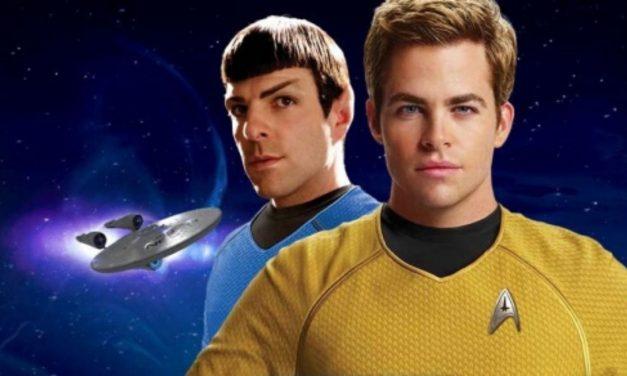 Dva nova Star Trek filma u izradi
