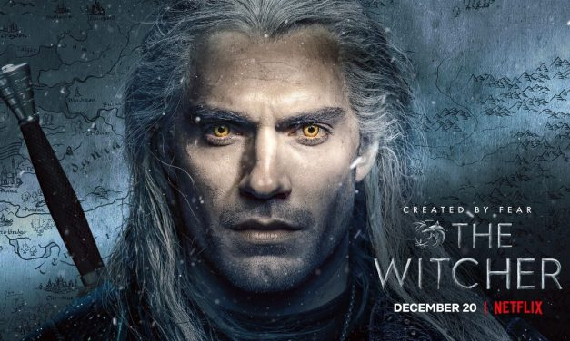 Recenzija: The Witcher (2019-)