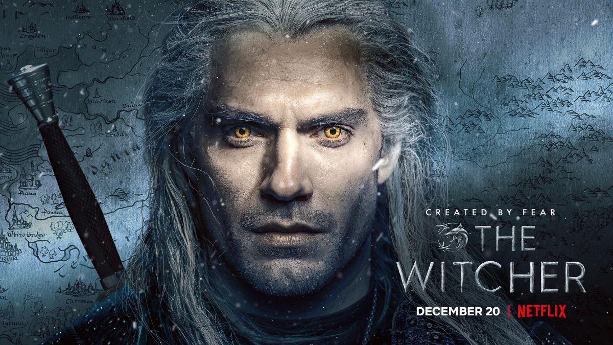 Recenzija: The Witcher (2019-)