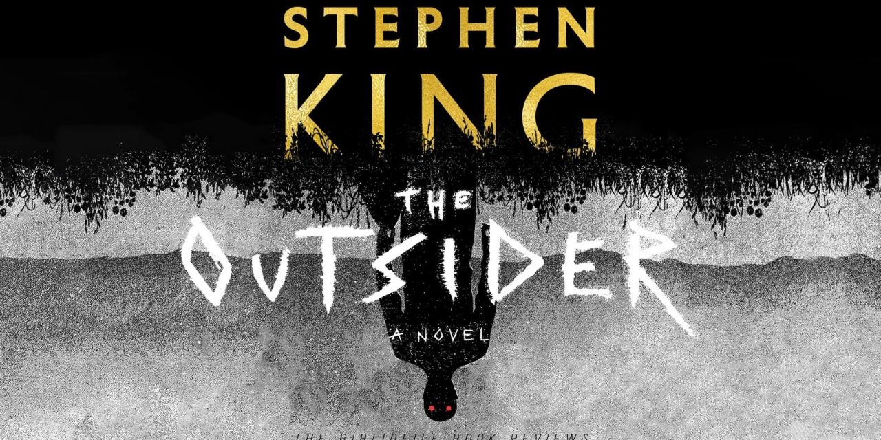 Trailer: The Outsider (mini-serija 2020) – nova HBO horor/triler serija prema knjizi Stephena Kinga