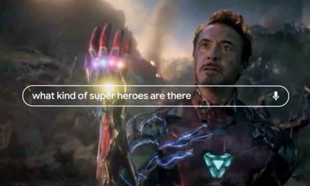 Iron Manovo pucketanje, Jake Gyllenhaal i Tom Holland su neki od najtraženijih pojmova 2019. u Google Videu