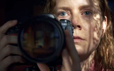 Trailer: The Woman in the Window (2020)