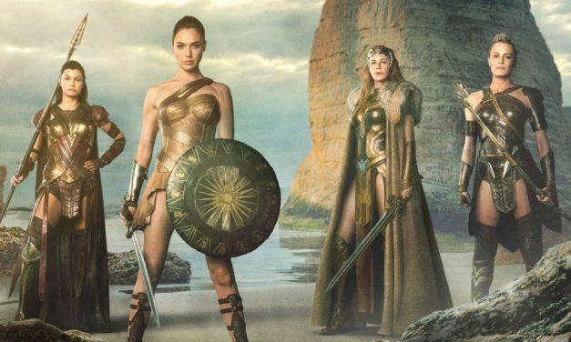 Wonder Woman spinoff film u razvoju za WB i DC