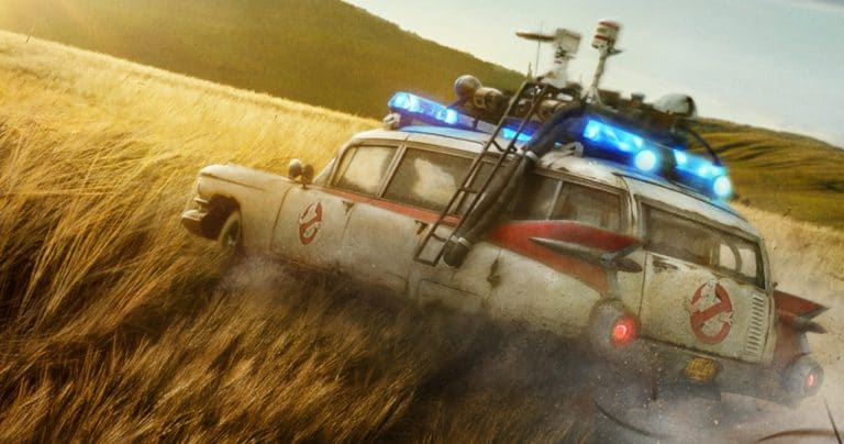 Trailer: Ghostbusters: Afterlife (2020)
